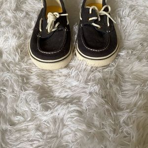 Sperry Boat shoes size 2